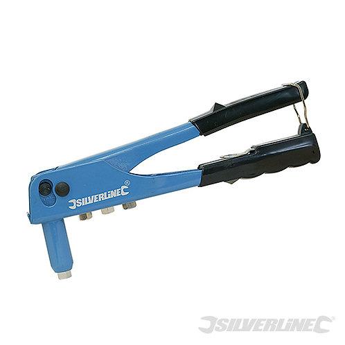 Hand Riveter --- Silverline --- CODE: 868792