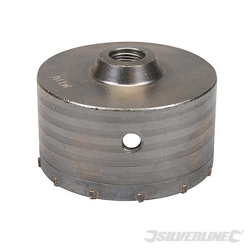 TCT Core Drill Bit --- Silverline --- CODE: 199883