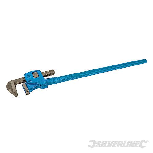 Stillson Pipe Wrench --- Silverline --- CODE: WR95
