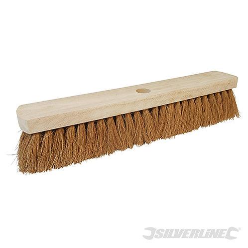 Broom Soft Coco --- Silverline --- CODE: 763607