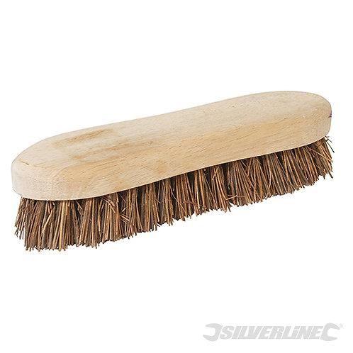 Scrubbing Brush --- Silverline --- CODE: 969750