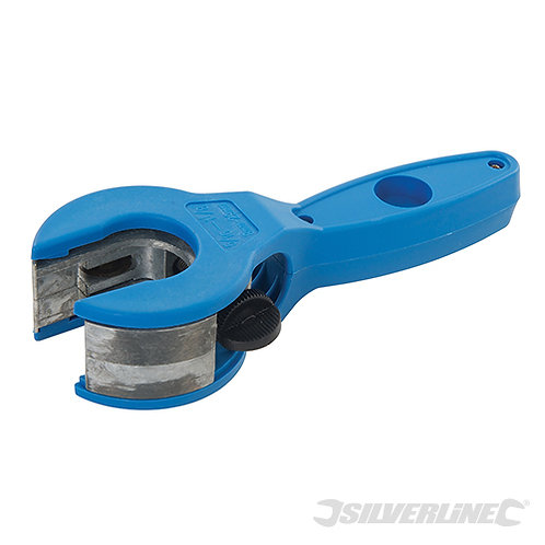 Ratchet Pipe Cutter --- Silverline --- CODE: 662789