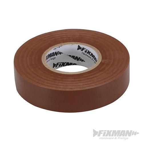 Insulation Tape --- Fixman --- CODE: 187738