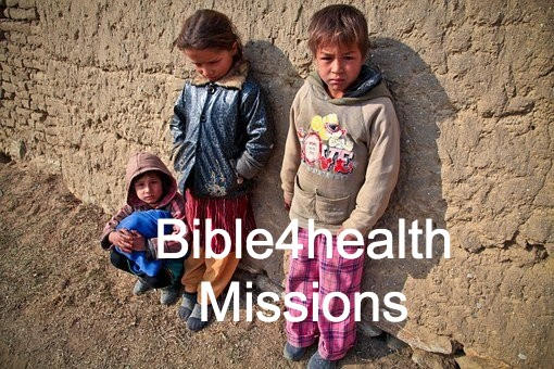 Bible4health Missions