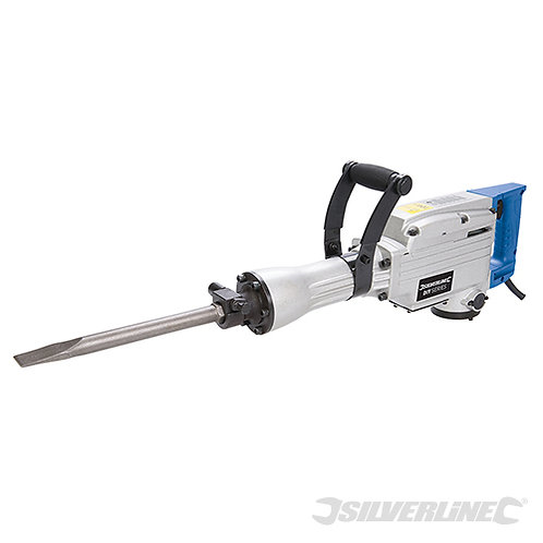 ELECTRIC BREAKER 1500W 230V - EU --- Silverline --- CODE: 922057