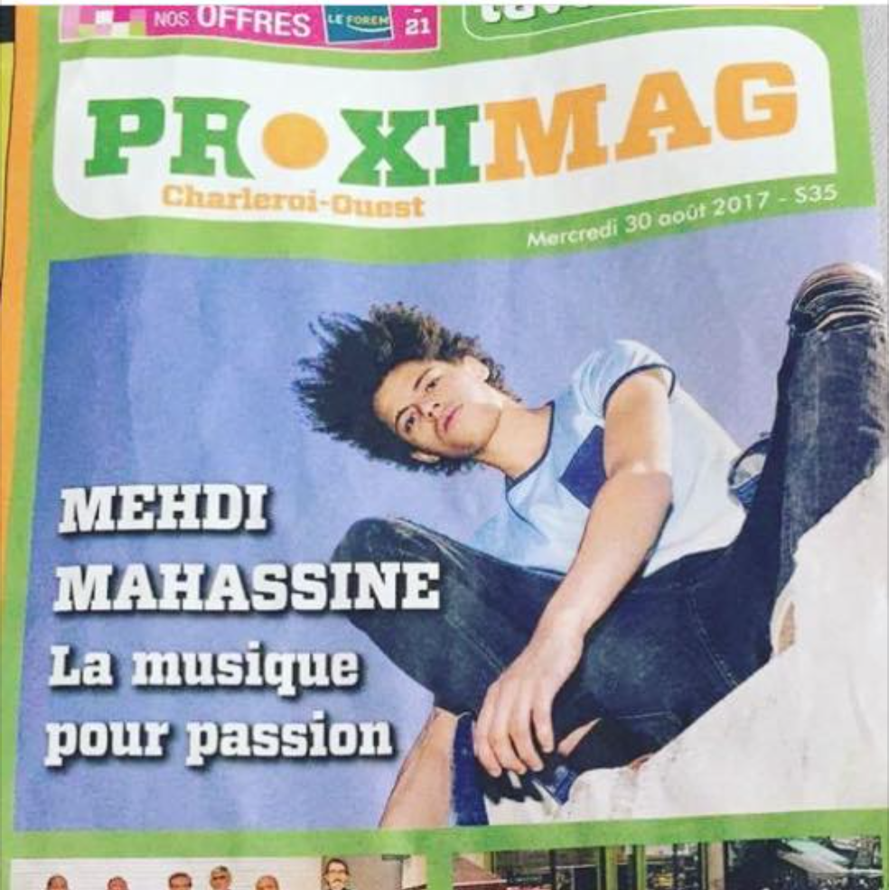 Cover proximag