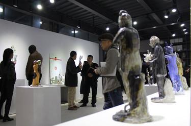 Paolo Porelli 2017  Jingdezhen International Studio