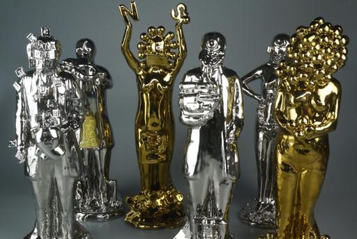 Metallic Idols