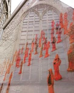 Protestant Madonnas