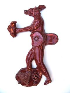 Occidental deity