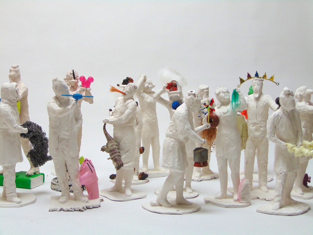 Idols of the Contemporary World 2015