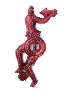 Occidental idol