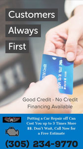 Elite Auto Credit >> Financing Your Car Repair With Elite Auto Repairs Is Easy
