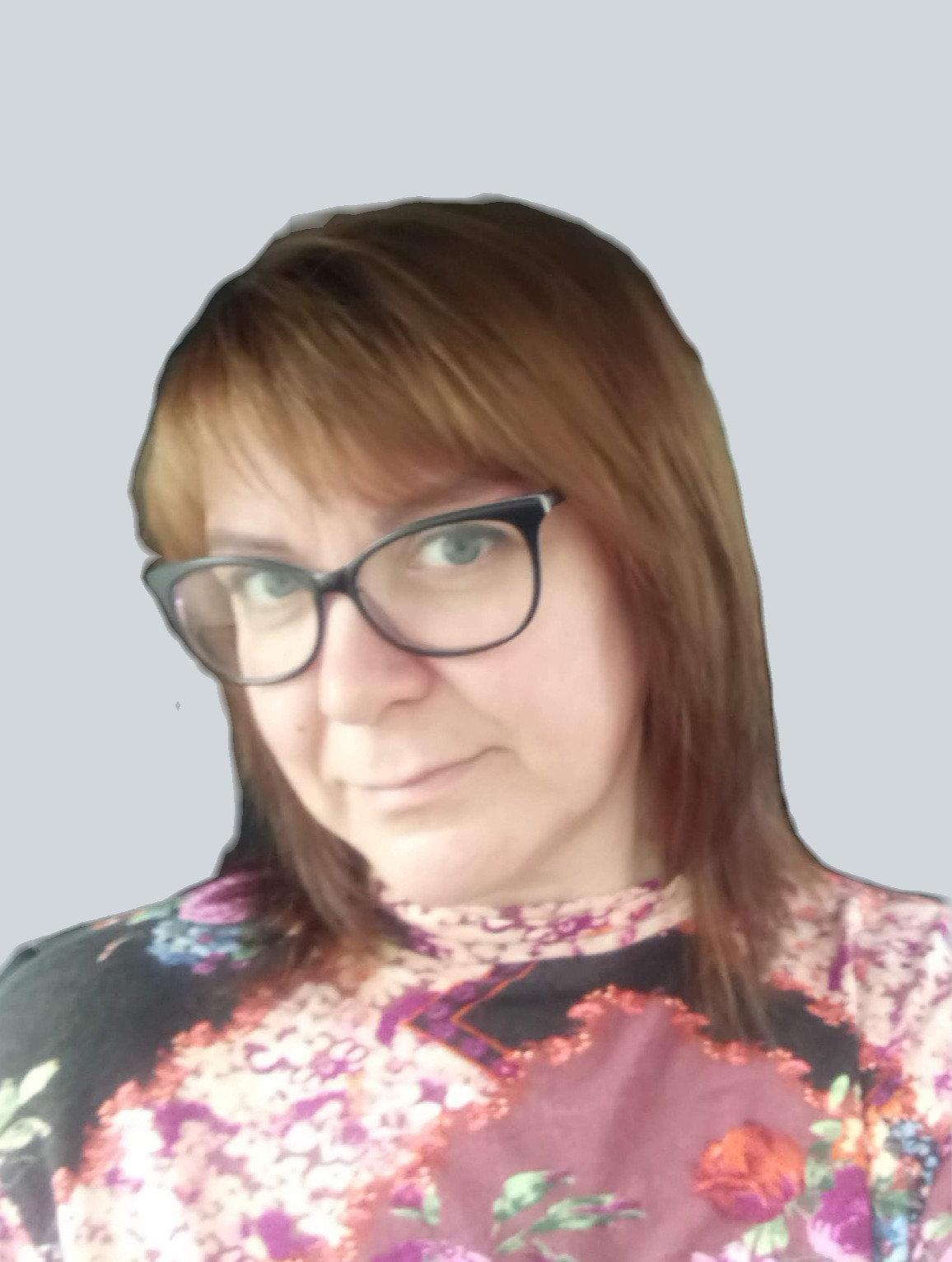 Елена Сергеевна Минаева