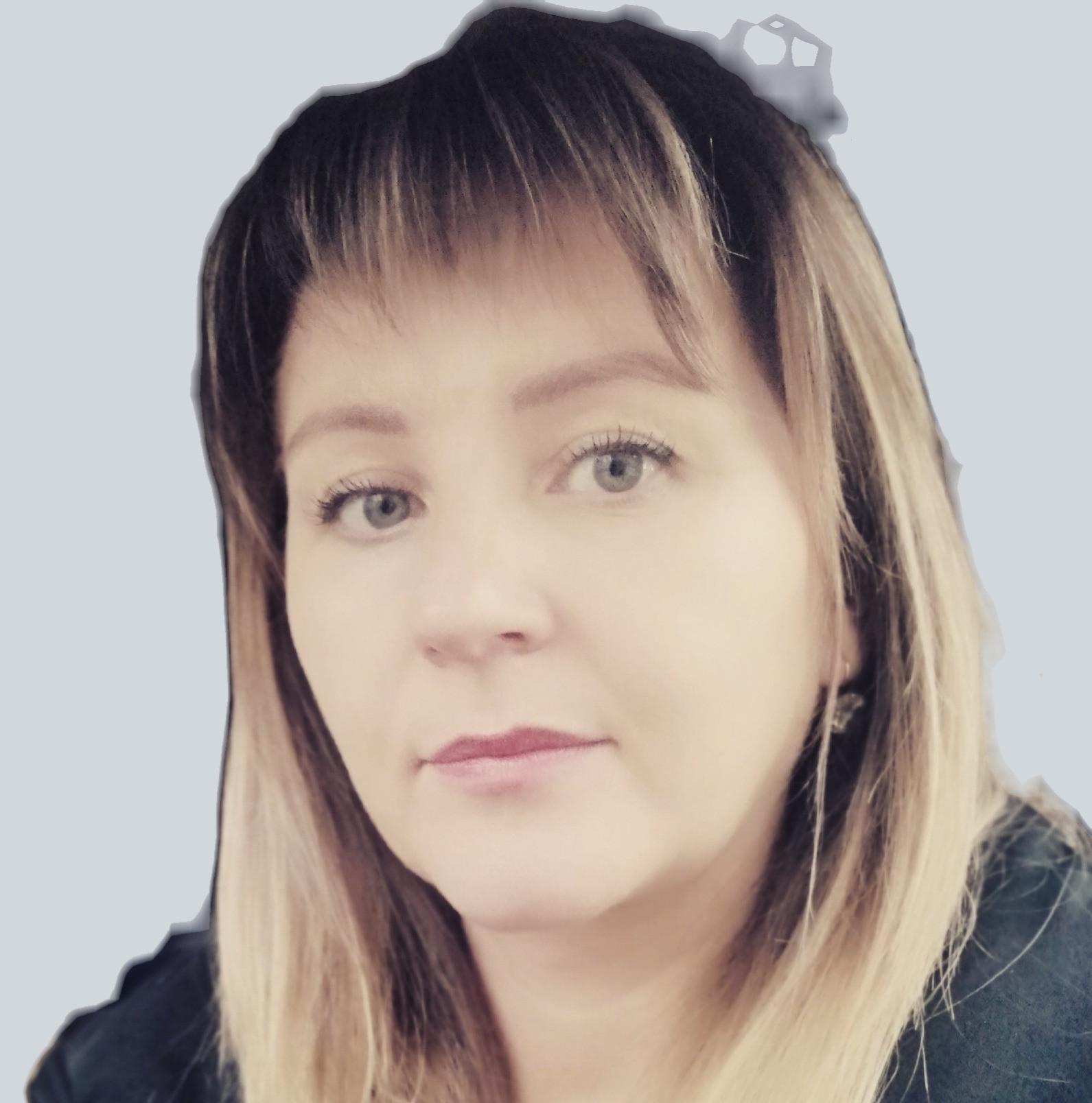 Мира Сергеевна Апунник