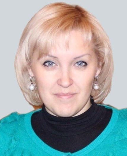 Ольга Александровна Варинова