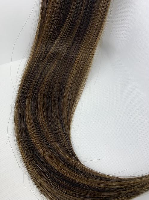"""150g 18"""" Indian hair"""