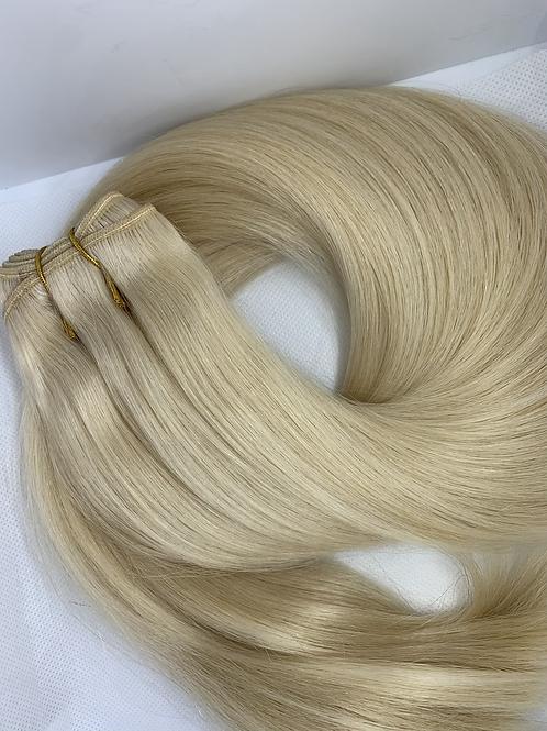 """Indian Hair 150g 18"""""""