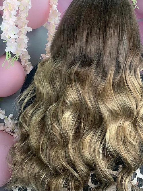 """Indian Hair Range  (22 - 24"""")"""