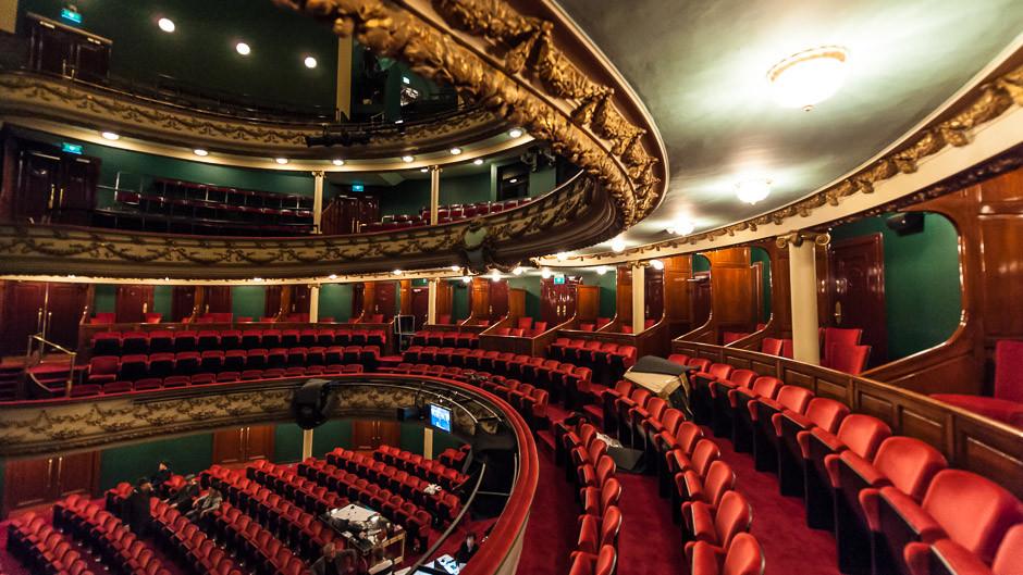 HEUTE! Premiere in der Opera Antwerpen!!! Tickets:
