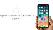 Cómo comprobar el estado de la garantía de un iPhone
