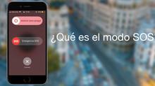 No, tu iPhone no enviará tu posición a la policía con el modo SOS