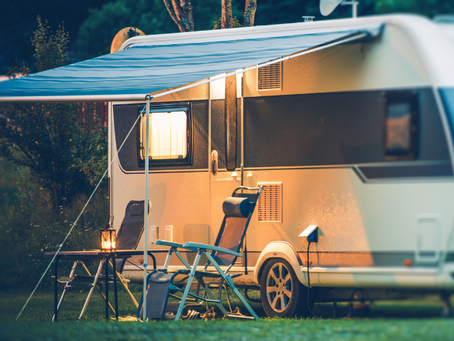 Does my caravan need a wheel alignment?