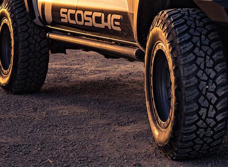 Understanding Excessive Tyre Wear