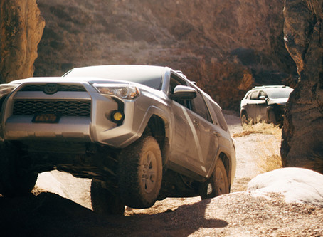 4WD Upgrades: Maximising your 4x4 Experience