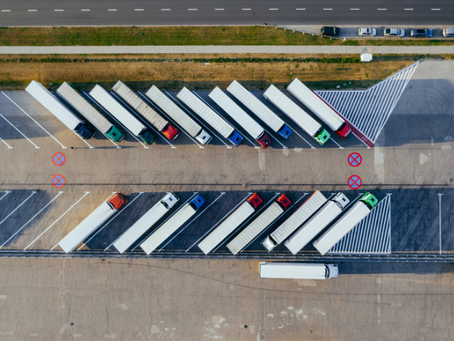 Benefits of a nationwide fleet repair and maintenance partner
