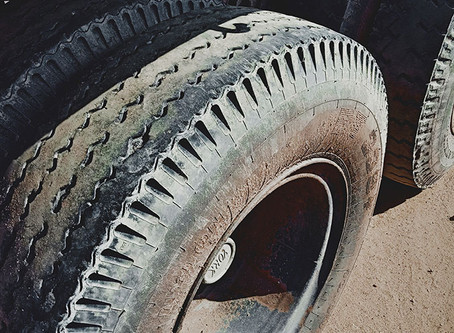 The difference between wheel balancing & wheel alignments