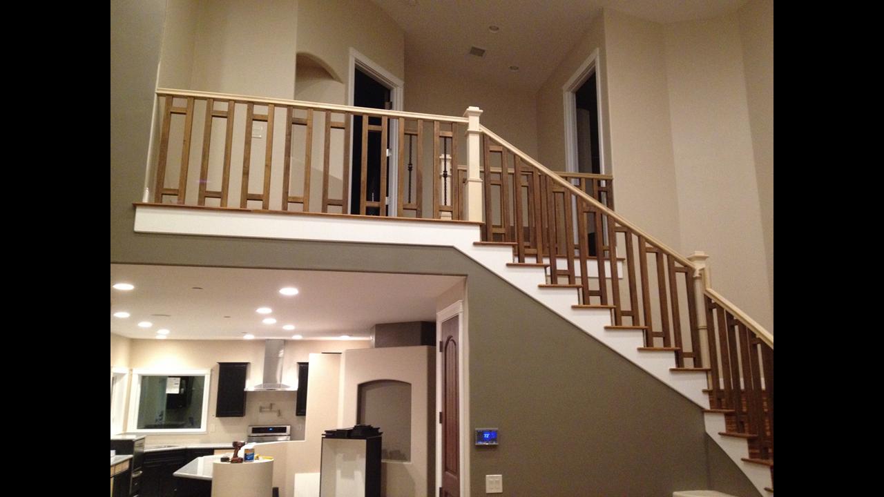 DeRonde Staircase