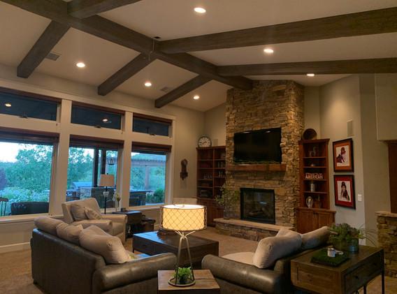 Blocker Living Room