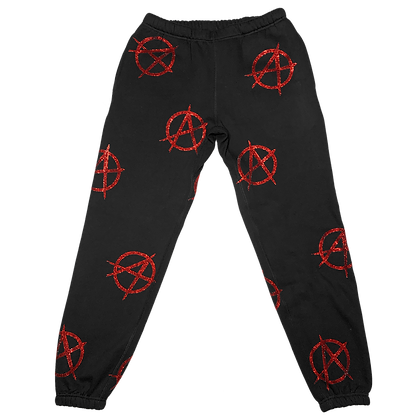 MAYHEM SWEATPANTS