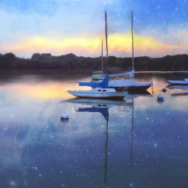 Sunrise Marina