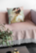 mockup-of-a-squared-pillow-on-a-relaxing