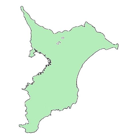 千葉県緑地図.png