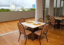 Restaurante Select Hotel