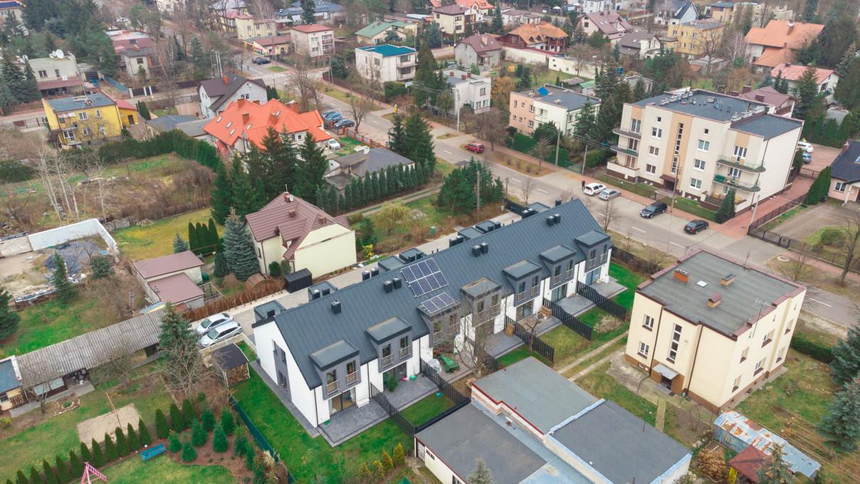 ul. Daliowa