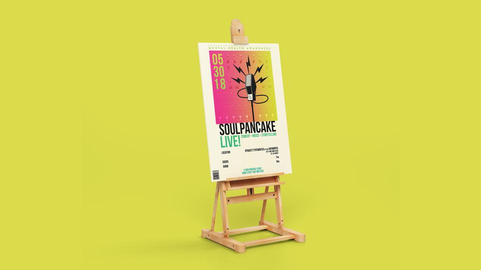 SoulPancake LIVE!
