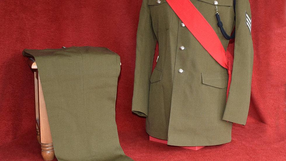 Senior NCO NO2 Home Dress - Royal Anglian Regiment