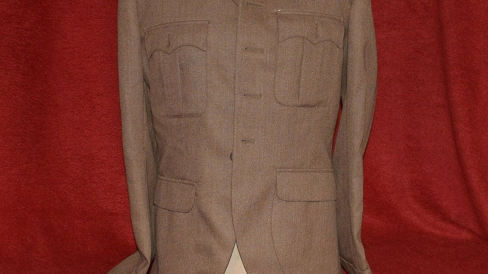 Scottish Regimental Dublet - Un-issued