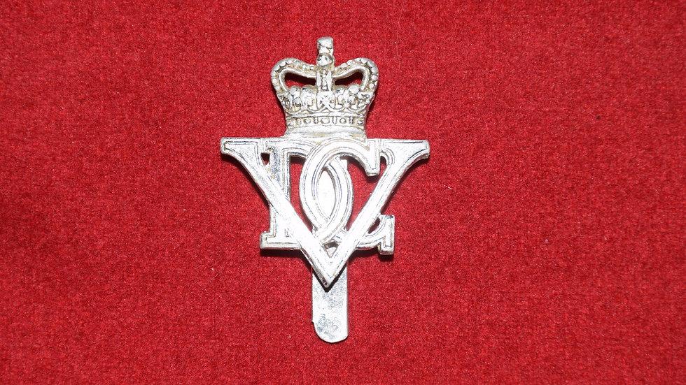 5th Royal Inniskilling Dragoon Guards