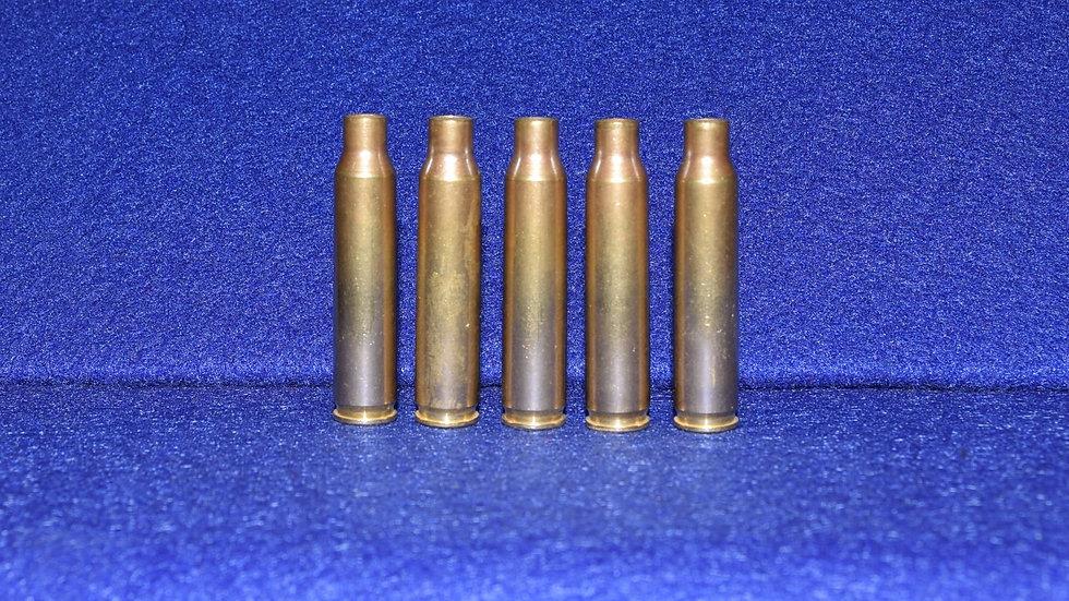 5.56mm NATO (GGG) Empty Brass Bullet Cases