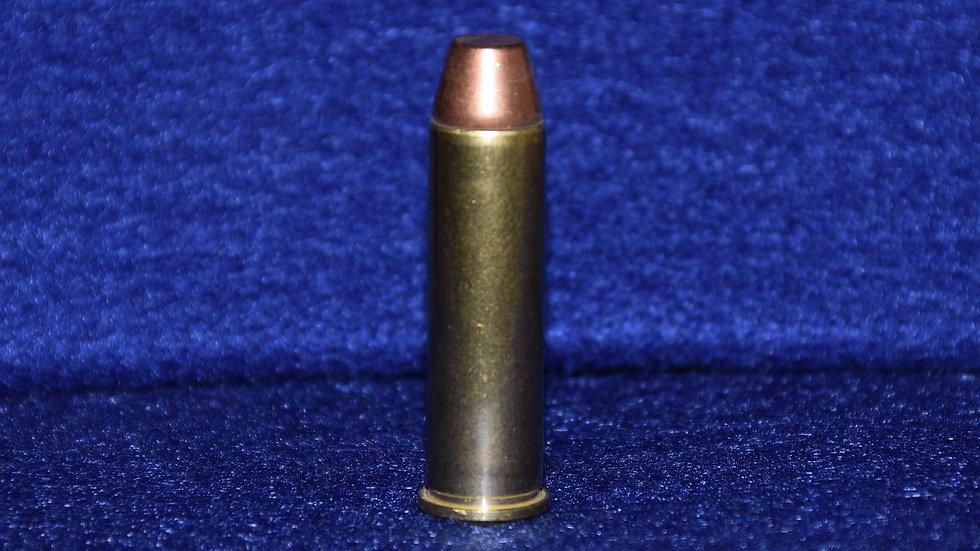 357 Magnum Bullet (PPU) Inert