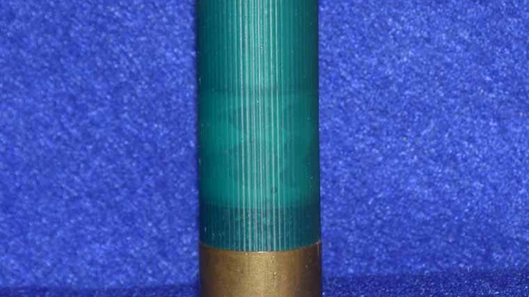 Remington Solid Slug 8 Bore Cartridges