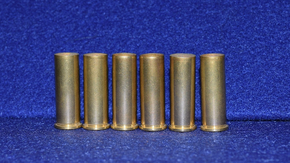 38 Special (CBC) Empty Brass Cases