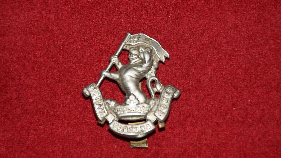 Duke of Wellington's Regiment (West Riding)