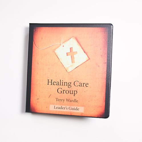 Healing Care Group | Leader's Guide