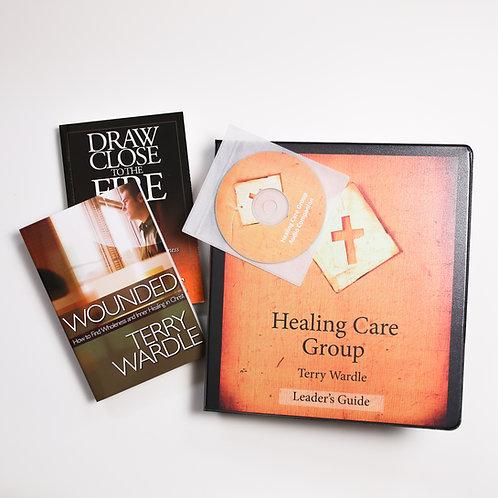 Healing Care Group | Leader's Set